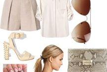 Fashion Spring/Summer