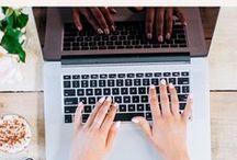 BUSINESS | blogging