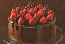 Piece of Cake, Piece of Pie / by Ann Ahern