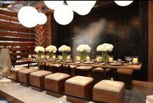 Media/Design Events: Architectural Digest Home Design Show / DIFFA Dining by Design
