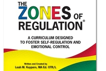 The Zones of Regulation / Examples of ways one can extend and supplement my Zones of Regulation concepts. For more info on The Zones,  please visit my website www.zonesofregulation.com