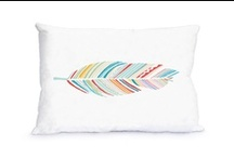 DIY | pillows / lovely pillow ideas - if only I could sew
