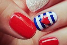 4th of July Inspiration / For more style inspiration visit www.tangerstylemaker.com