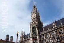 TRAVEL | Munich / Munich, Germany