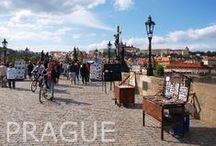 TRAVEL | Prague / Prague, Czech Republic