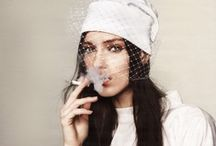 VEILED / by Amy