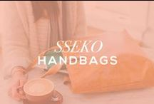 Sseko Handbags / At Sseko Designs, we believe that we can use fashion to empower and educate women. Shop our collection of handbags including hobo bags, crossbodies, bucket bags, totes  and clutches -- all handmade in East Africa! / by Sseko Designs