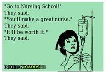 If the White Cap fits / Nursing/Medical