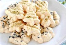 Cookies: Gluten-free