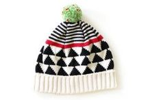 DIY | knit knit / gorgeous knitting projects