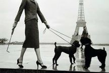 FRENCH VINTAGE PHOTOS
