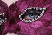 MARDI GRAS / Mardi Gras in New Orleans,or just a fabulous fun party with that theme? Here are some great pins to inspire you. Check out my CARNIVAL IN VENICE board for more carnival ideas.