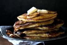 My Pancake Day / Great inspiration and recipes for your pancake day!