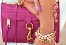 Spring Accessories / For more style inspiration visit www.tangerstylemaker.com