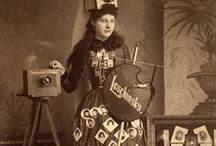 Tintype photography / inspiration and stories