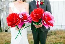 WEDDING   the decoration / by Miss Sabine