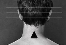 Tattoos / by Raone Araujo