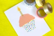 DIY | greeting cards