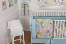 Sumersault / Sumersault offer unique collections of baby crib bedding and a wide array of colors and designs that are certain to enchant any expectant parent. If you are planning to include any classic design. / by BabyMania Babyyourbaby