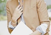 Khaki Chic / For more style inspiration visit www.tangerstylemaker.com / by Tanger Outlets