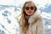 Aspen Chic / For more style inspiration visit www.tangerstylemaker.com / by Tanger Outlets