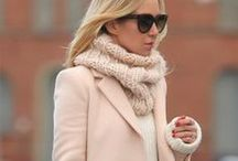 Chic Winter Coats / For more style inspiration visit www.tangerstylemaker.com / by Tanger Outlets