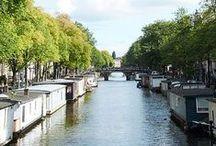 TRAVEL | Amsterdam / Amsterdam, Netherlands