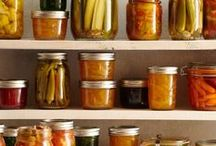 Canning/Preserving / Canning and/or Freezing Tips and Recipes / by Brenda Forbes