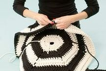 DIY | crochet / by Miss Sabine