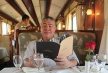 Jonathan Phang Gourmet Trains 2