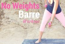 Barre Babe / Everything Barre & get you feeling like a babe. Follow on Instagram @thebarrebabe