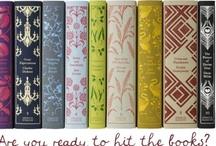 books / by Kirsten Darner