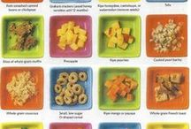Awesome: Kids Food / by Jenny Jones Bennion