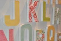 Home: Kiddie Rooms / by Jenny Jones Bennion