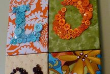 arty stuffs / Arts and crafts / by Crystal Spigle
