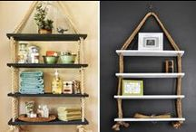 DIY Home / by Tina