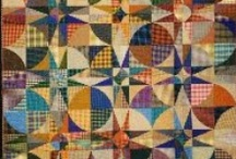 QUILTS / by Annie Thome