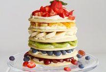 Awesome: Eat Cake / by Jenny Jones Bennion