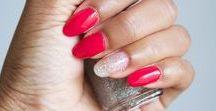 NAIL CHRONICLES / My adventures with nail polish.