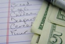 Budget Savers / by Jenny Jones Bennion