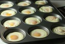 Awesome : Breakfast / by Jenny Jones Bennion