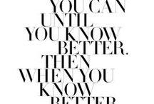 Be Better / by Jenny Jones Bennion