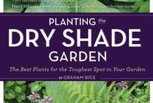 Backyard Inspiration / New gardening and outdoor living books to inspire year-round.