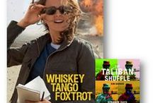Read the Movie! / These movies/books are coming to a theatre near you soon!