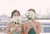 White Wedding. / by Elena Glaeser