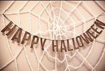 Celebrate: Halloween / by Jenny Jones Bennion