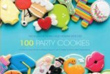 Party Time! / Make your special occasion even better with these new titles.  / by Olathe Public Library