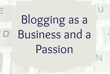 Blogging Information and Tips