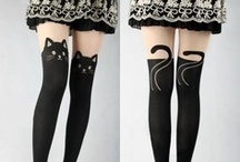 Tights for Melissa!
