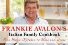 Celebrity Cookbooks / What the rich and famous are eating. / by Olathe Public Library